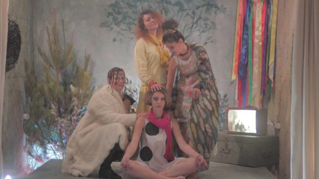 театр импровизации в Сочи