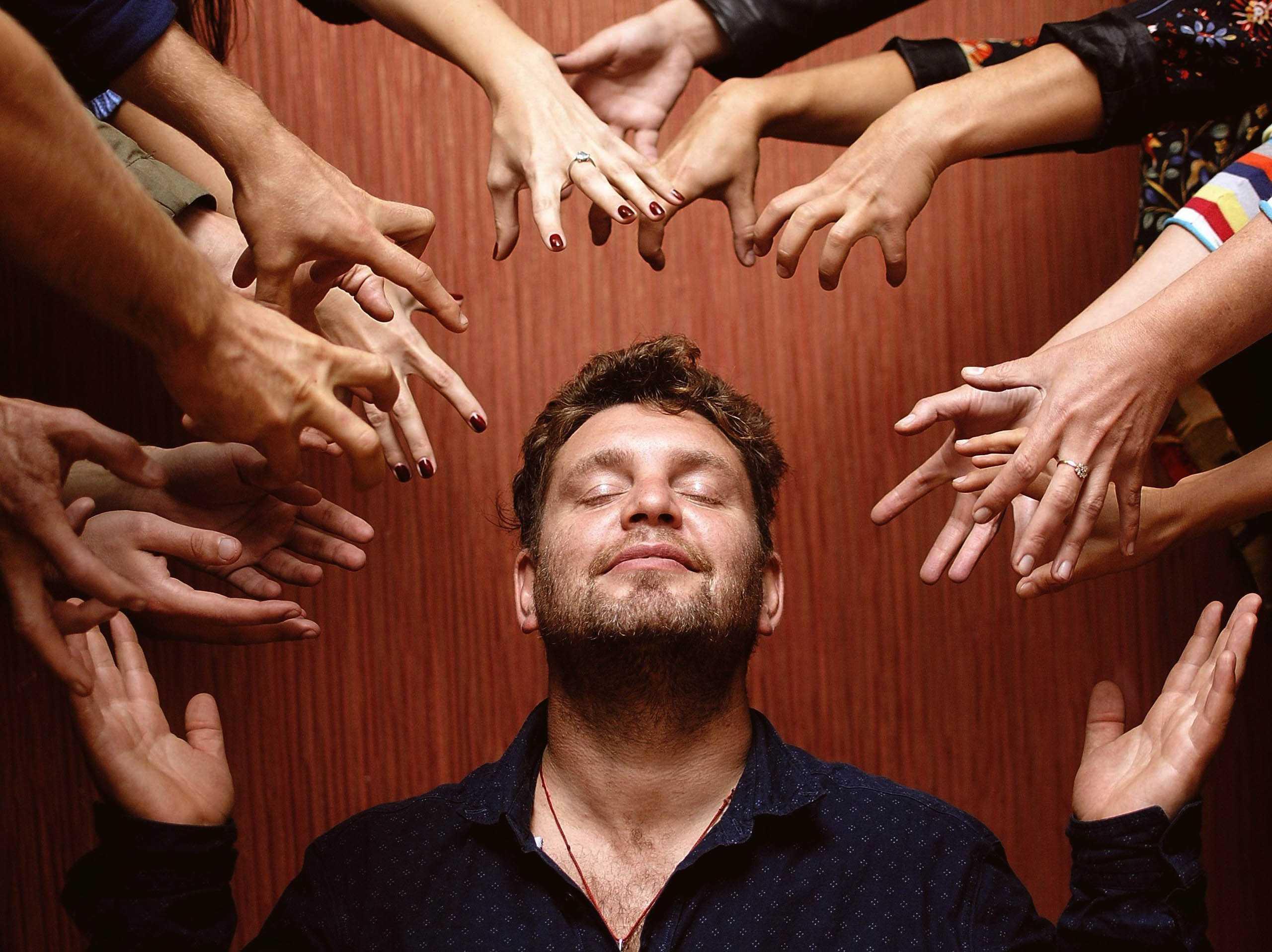 Михаил Пайкин — эксперт в построении (и разрушении☺) гармоничных отношений