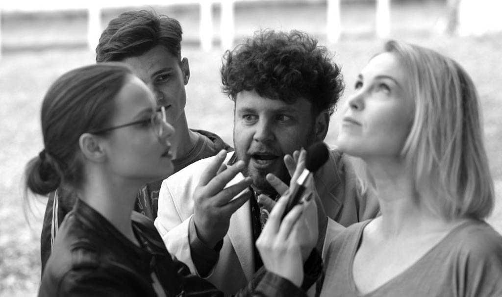 Актерское мастерство вместо серости и рутины от Михаила Пайкина